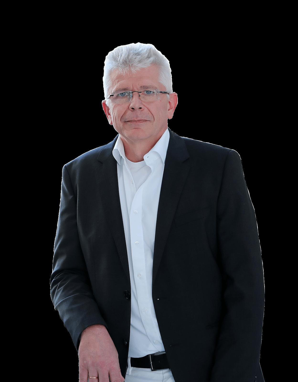 Dr. med. Harald Kleinschmidt